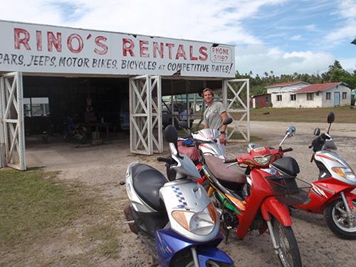 Rino's Rentals