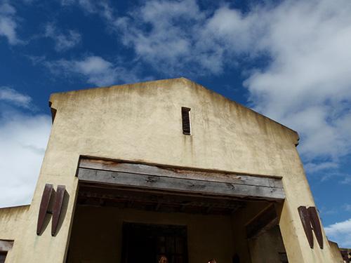 """Tom's Cellar,"" Church Road Winery"